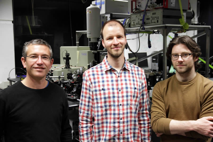 CloudSpec innovator receives $25,000 boost from KiwiNet Emerging Innovator Programme for new spectroscopy instrument