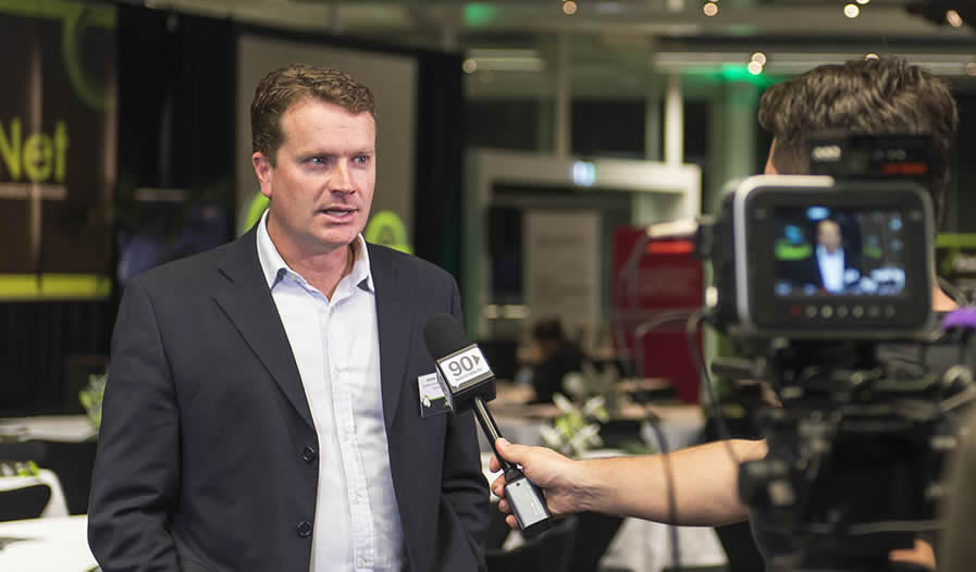 Keys to successful commercialisation of innovation: Andrew Turnbull, KiwiNet – NZ Herald
