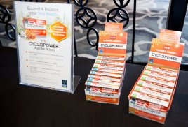 Callaghan Innovation & Manuka Health: CycloPower